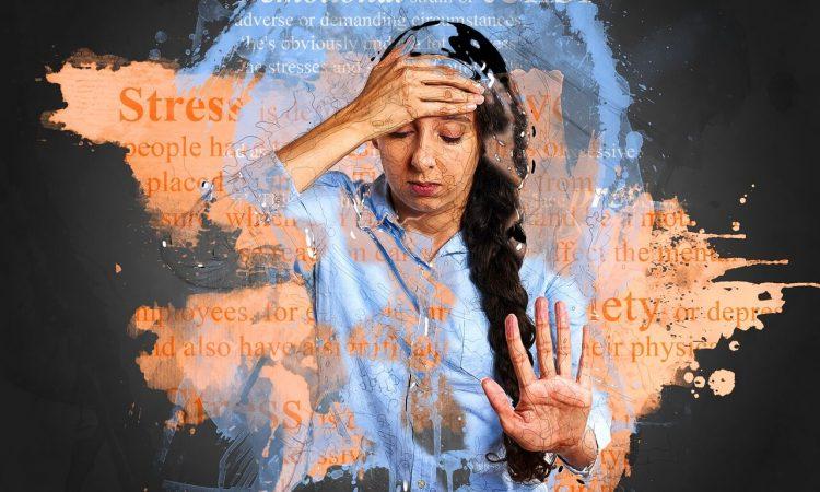 stresszel való megküzdés
